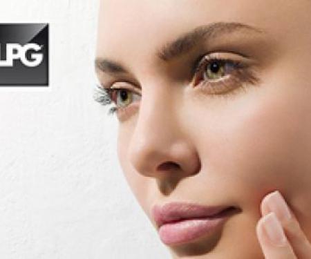 LPG-массаж лица