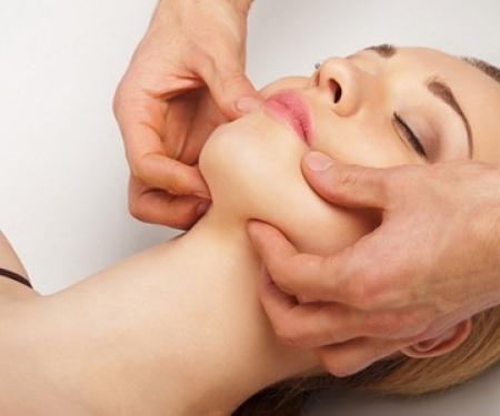 Массаж  лица ПИРМ (постизометрическая релаксация мышц)