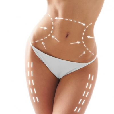 5D моделирующий массаж тела