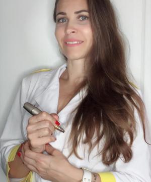 Светлана Ялтыхова
