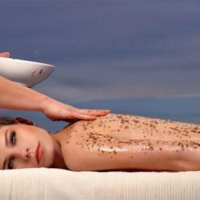 -40% на Обёртывание для похудения с натуральной морской грязью